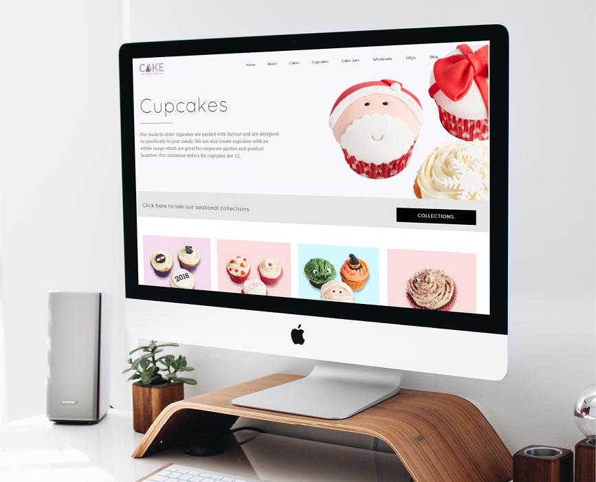 Cake_Empire_eCommerce_Website_Number_Violet