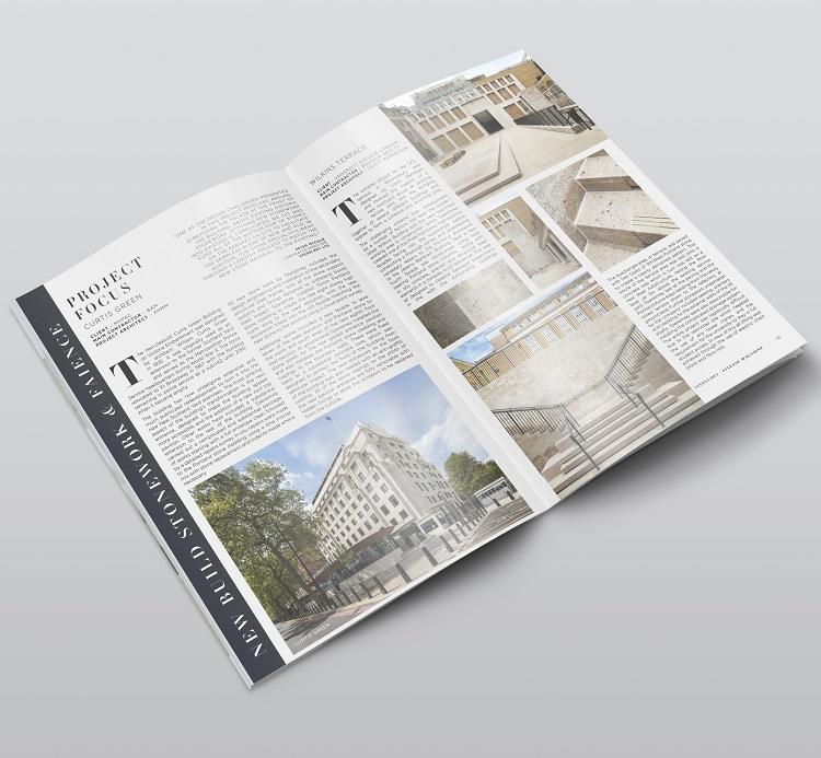 Magazine Szerelmey Insta