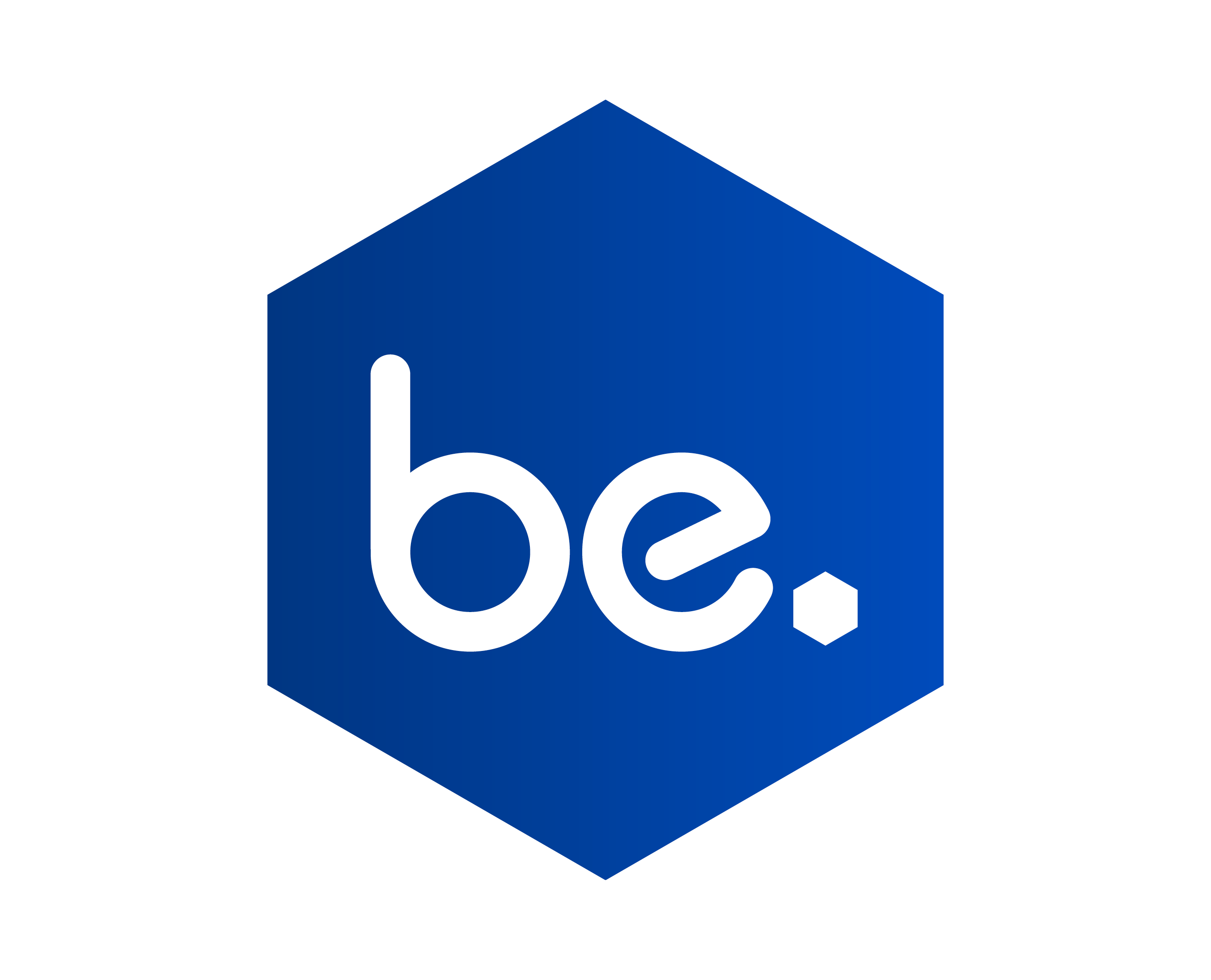BE ALL EARS LOGO BY NUMBER VIOLET