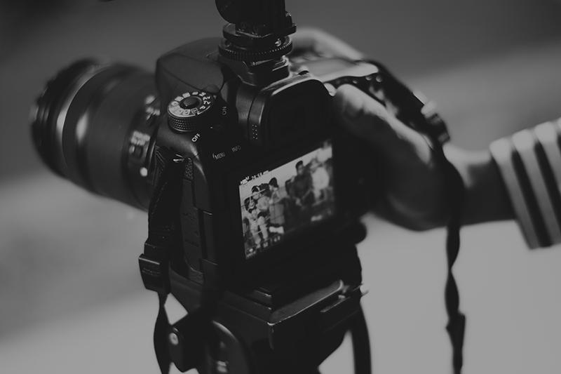 Videography Number Violet - Marketing Agency