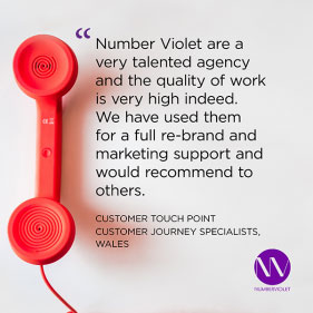 Number-Violet-Creative-Agency-Customer-Touch-Point-Client-Testimonial--e1551947611620